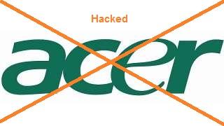 Acer hakovan zbog sopstvene nepromišljene greške!
