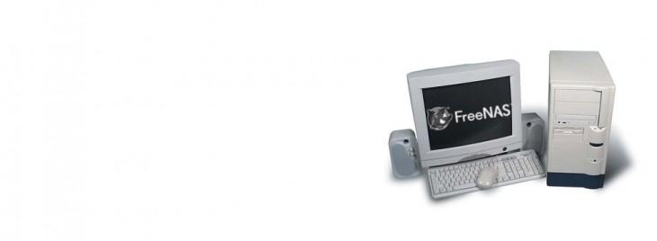 pretvorite stari računar u mrežni hard disk (HDD)