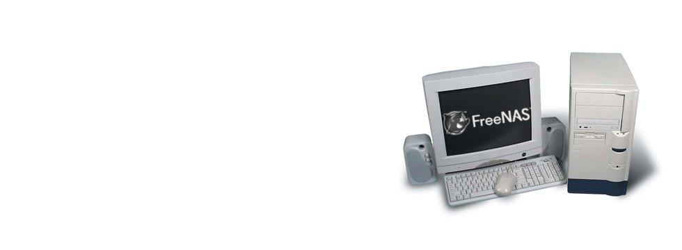 FreeNAS – pretvorite stari računar u mrežni hard disk (HDD)