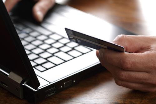 Plaćanje preko interneta – VISA Virtuon kartica