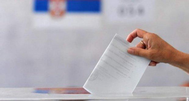 Izbori u Srbiji [Video]